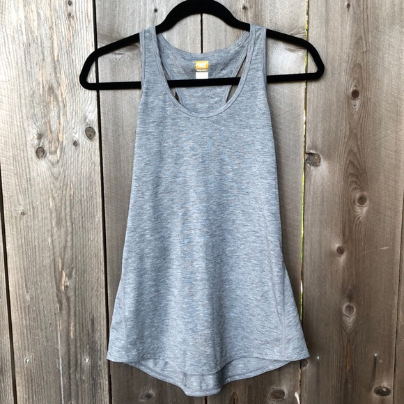 Lucy Tops - Lucy Tech Tank Top